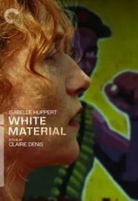 кадр из фильма Белый материал
