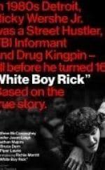кадр из фильма Белый парень Рик