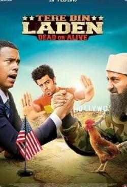 кадр из фильма Бен Ладен: жив или мертв?