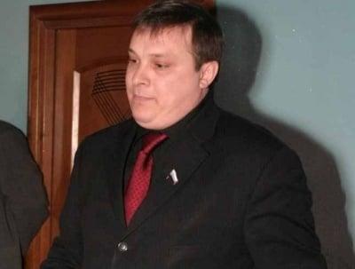 Разин назвал виновных в поджоге могилы Осина