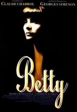 кадр из фильма Бетти