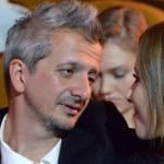 Богомолов назвал Собчак будущей женой