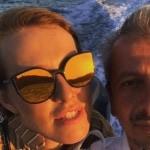 Богомолов заявил о желании снять Собчак в кино