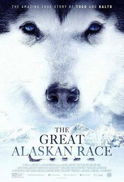 кадр из фильма Большая гонка на Аляске