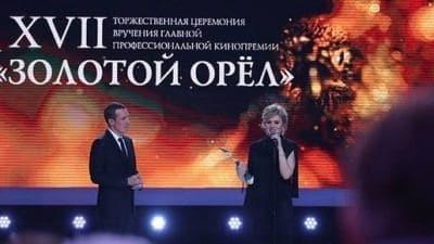 триумф Саши Петрова