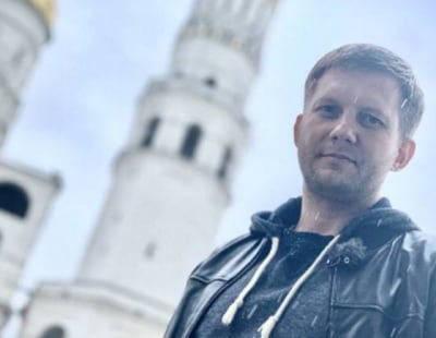 Борис Корчевников: Я очень слаб