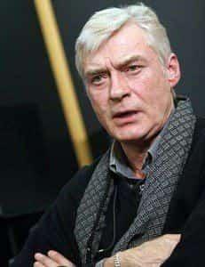 Борис Щербаков попал в Береговую охрану