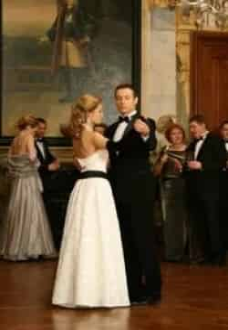 кадр из фильма Брак по завещанию
