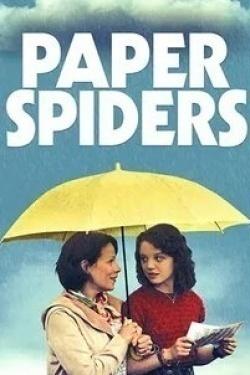 кадр из фильма Бумажные пауки