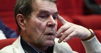 друг о последних годах жизни Булдакова