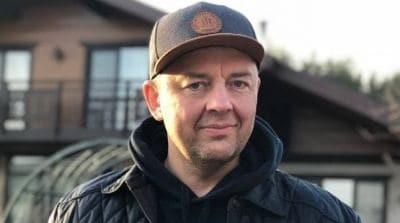 Бывший участник Уральских пельменей Нетиевский запустил бизнес проект