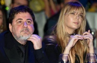 Цекало заявил о разводе с сестрой Веры Брежневой