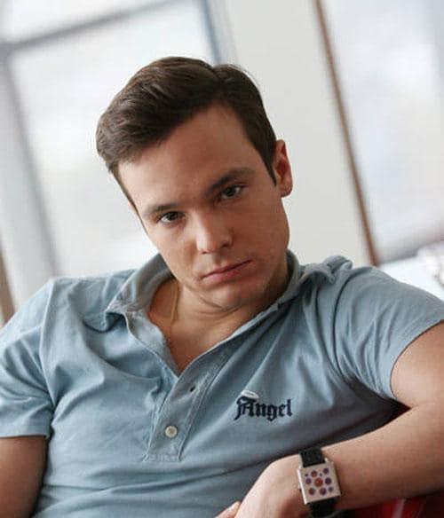 Российский актер театра и кино