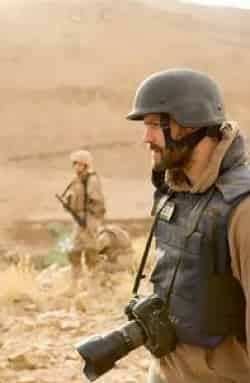 кадр из фильма Частная война