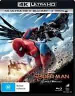 Человек-Паук кадр из фильма