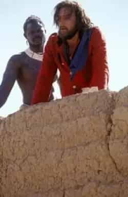 кадр из фильма Четыре пера