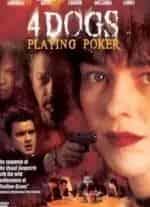 Оливия Уильямс и фильм Четыре собаки в игре в покер