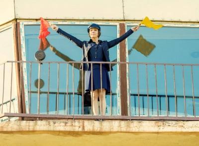 Чулпан Хаматова, машинист Нурлан и загадочный бюстгалтер: лиричная комедия Найти и полюбить в кино с 20 августа
