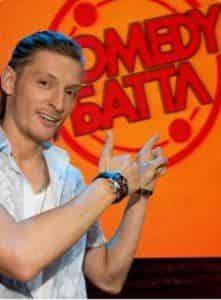 Comedy Баттл. Турнир