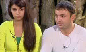 Дом 2: Александр Гобозов и Алиана Устиненко устроили скандал