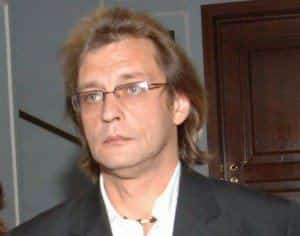 Александр Домогаров оказался в рядах Героев