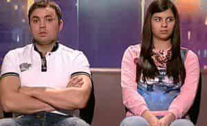Дом 2: Александр и Алиана Гобозовы отсрочили развод