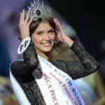 Александра Черепанова стала Красой России 2015
