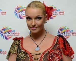 Анастасия Волочкова открывает хореографическую школу для детей