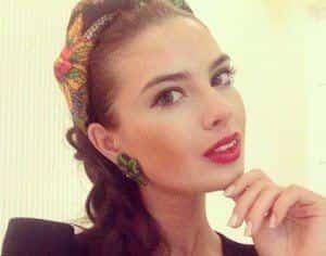 На конкурсе Мисс Земля 2014 выступит сотрудница Ростелекома