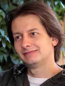 Андрей Зайцев расскажет о первой любви