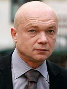 Андрей Смоляков закончил съемки в драме Грешник