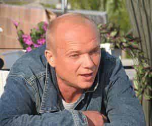 Андрей Смоляков приступил к съемкам сериала о Распутине