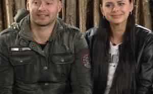 Дом 2: Андрей Черкасов и Виктория Романец серьезно поругались