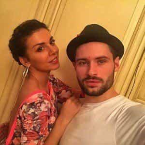 Анна Седокова нашла мужчину своей мечты