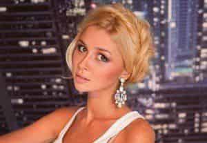 Анна Стрюкова лишилась работы на телевидении