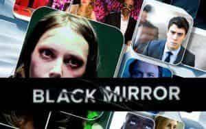 Антология Черное зеркало получила новый сезон