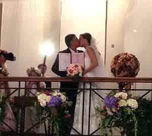 Антон Табаков все-таки женился