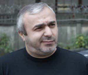 Армен Адилханян представит мистическую ленту