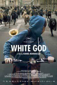 Белый бог