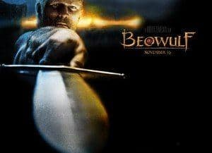 Беовульф возвращается в телеформате