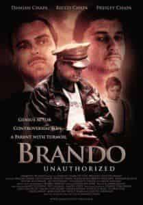 Марлон Брандо и фильм Брандо без купюр