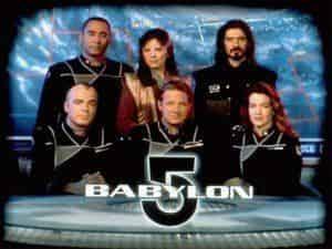 Сериал Вавилон-5 все-таки получит полный метр
