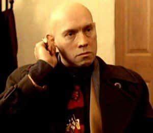 Виктор Сухоруков снимается у Алексея Пиманова