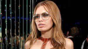 Виктория Боня оказалась в центре модного скандала