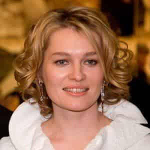 Виктория Толстоганова снимется в российской версии сериала Красная вдова