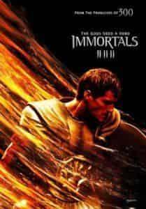 Микки Рурк и фильм Война Богов: Бессмертные