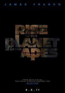 Дэвид Хьюлетт и фильм Восстание планеты обезьян