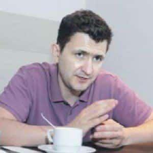 Георгий Малков дебютирует с комедией Смешанные чувства