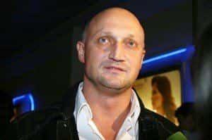 Гоша Куценко дебютирует в роли режиссера