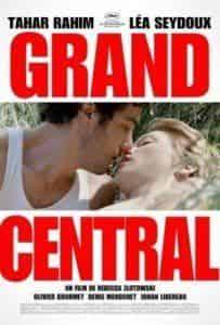 кадр из фильма Гранд Централ. Любовь на атомы